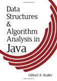 img - for Data Structures and Algorithm Analysis in Java, Third Edition (Dover Books on Computer Science) book / textbook / text book