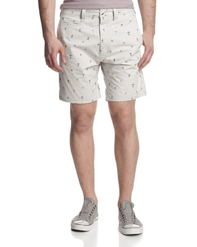 French Connection Men's Fun Guy Shorting Shorts