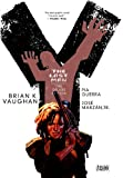img - for Y: The Last Man, Book 2, Deluxe Edition book / textbook / text book