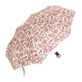 V&A Leaves Fold Up Umbrella||EVAEX