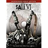 Saw VI (Widescreen Uncut Edition)by Tobin Bell