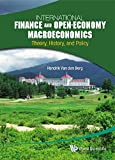img - for International Finance and Open-economy Macroeconomics: Theory, History, and Policy book / textbook / text book