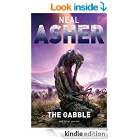 The Gabble - And Other Stories (Polity)