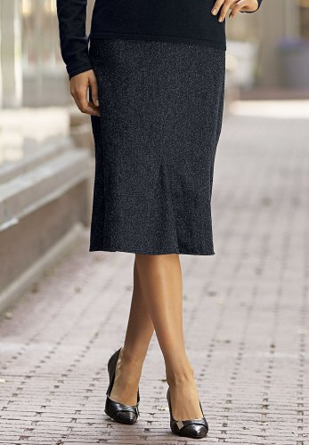 Buy Donegal Tweed Wool Skirt