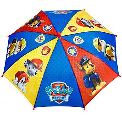 La Pat Patrouille - Parapluie Manuel 38 cm ...