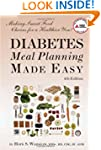 Diabetes Meal Planning Made Easy, 4th...