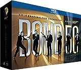 007 製作50周年記念版 ブルーレイ BOX 〔初回生産限定〕[2012年秋発売予定(発売日未定)] [Blu-ray]