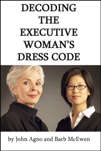 Decoding the Executive Woman's Dress Code