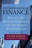 img - for Entrepreneurial Finance: Finance and Business Strategies for the Serious Entrepreneur book / textbook / text book