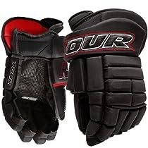 Tour Hockey K-4 Pro Hockey Glove, 14-Inch