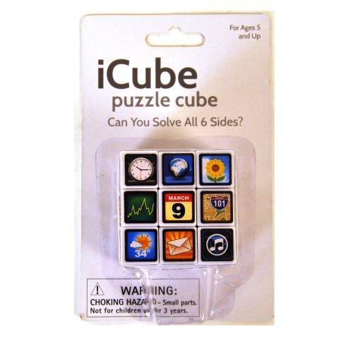 iCube - Puzzle Cube