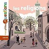 echange, troc Pascale Hédelin, Julie Faulques - Religions