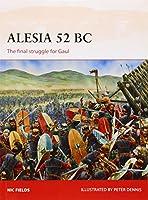 Alesia 52 BC (Campaign 269)