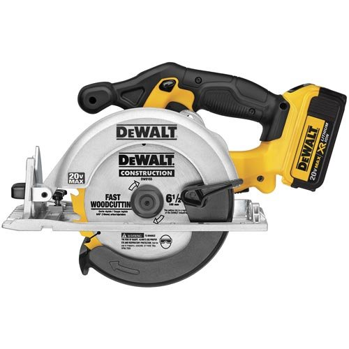 DEWALT DCS391M1 Circular Saw Reviews