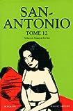 San-Antonio, tome 12