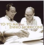Image of Yo-Yo Ma Plays Ennio Morricone