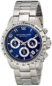 Stuhrling Original Men's 665B.02