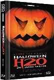 Image de Halloween H20 - Uncut [Blu-ray] [Import allemand]