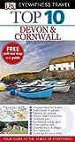 DK Eyewitness Top 10 Travel Guide: Devon & Cornwall (1409373363) by Andrews, Robert