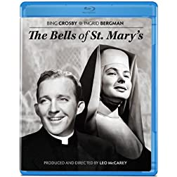 Bells of St. Mary's [Blu-ray]