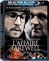 L'Affaire Farewell [Blu-ray]