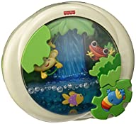 Fisher-Price Rainforest Peek-a-Boo So…
