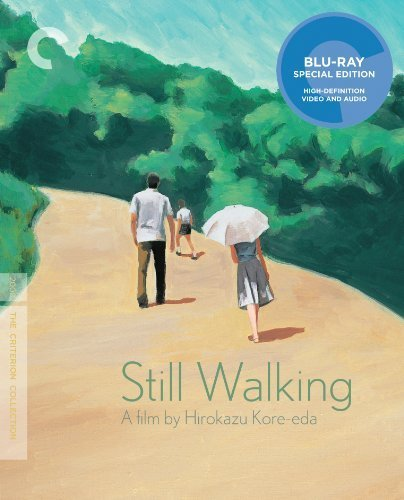 Still Walking (The Criterion Collection) [Blu-ray] by Criterion Collection