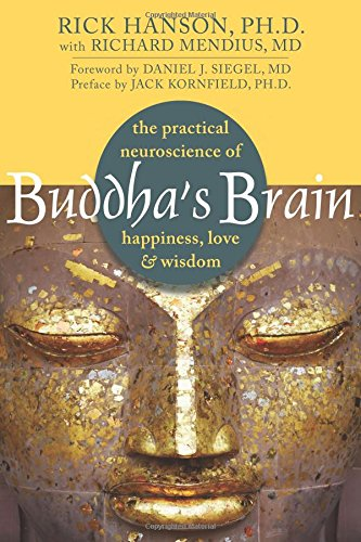 Buddha's Brain: The Practical Neuroscience of Happiness, Love, and Wisdom