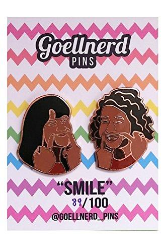 goellnerd-broad-city-smile-hard-enamel-pin-set-comedy-central-ilana-abbi
