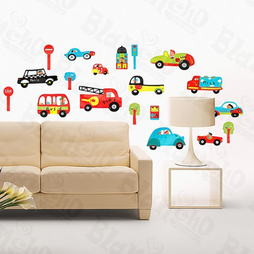 best cheap cars signs large wall decals stickers