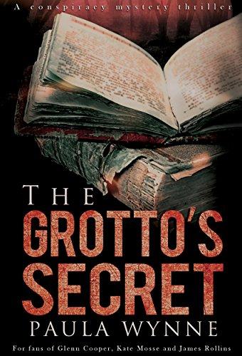 The Grotto's Secret by Paula Wynne ebook deal