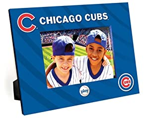 Amazon.com - Chicago Cubs Talking Picture Frame - Single Frames