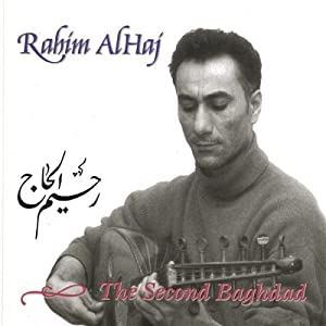 The Second Baghdad