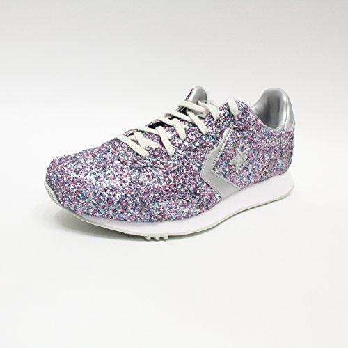 Converse Zzz, Sneaker donna Media multicolore Size: 37.5