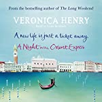 A Night on the Orient Express | Veronica Henry