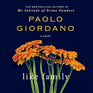 Like Family Audiobook