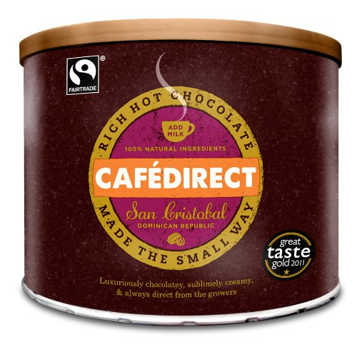 Cocodirect San Cristobal Drinking Chocolate (1kg)