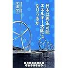日本は再生可能エネルギー大国になりうるか (ディスカヴァーサイエンス) (DISCOVER SCIENCE)