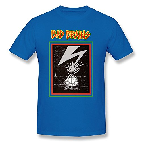 yoyao-mens-bad-brains-capitol-short-sleeve-t-shirt-medium