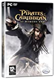 Pirates of the Caribbean: At World's End (PC DVD)