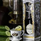 Hendricks Gin 'Dreamscapes' Tea Set - 70cl with Tea Cup & Saucer