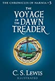 Image of The Voyage of the Dawn Treader: The Chronicles of Narnia