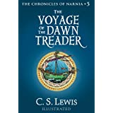 The Voyage of the Dawn Treader: The Chronicles of Narnia ~ C.S. Lewis