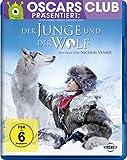Der Junge und der Wolf [Blu-ray]