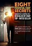 img - for Eight Essential eBay Secrets - Guaranteed to Surprise You book / textbook / text book
