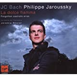 Jean-Chrtien Bach : La dolce fiammapar Jean-Chrtien Bach