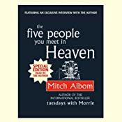 The Five People You Meet in Heaven | [Mitch Albom]
