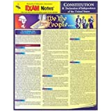 Constitution and Declaration of Independence Quick Access Chart (Quick Access Reference Charts)