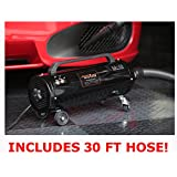 JUST INTRODUCED! Air Force Master Blaster Revolution with 30' Hose MB-3CDSWB-30 MB-3CD SWB