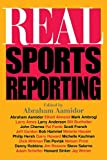 img - for Real Sports Reporting book / textbook / text book